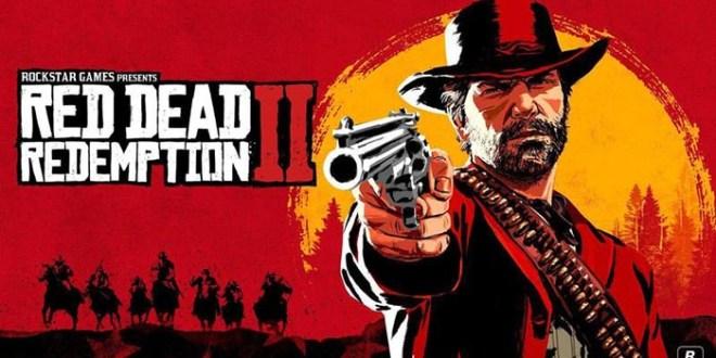 RED DEAD REDEMPTION 2: el oeste no es solo duelos y pilinguis