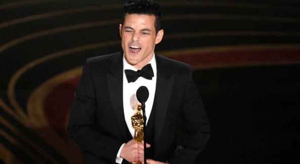 Ganadores-Oscars-2019-Generacion-Friki-Bohemian-Rhapsody-Rami-Malek
