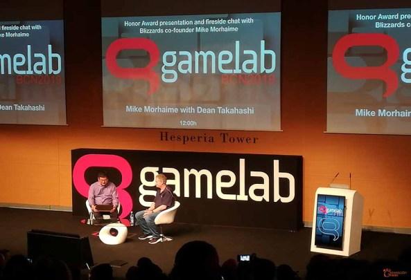 Gamelab-2019-Mike-Morhaime-Blizzard-Texto-1-Generacion-Friki
