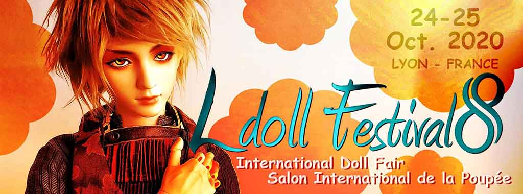 Ldoll Festival (Lyon) @ Double Mixte