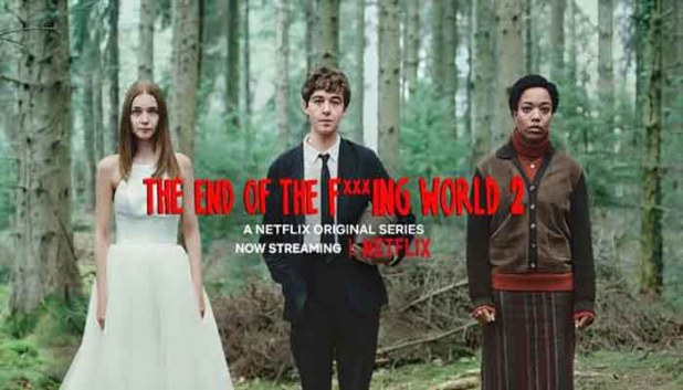 The end of the f***ing world T2