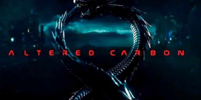 ALTERED CARBON (T2): ¿Me han cambiado la serie o qué?