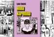 ANNA KARENINA: una adaptación al manga que pierde la esencia de la novela.