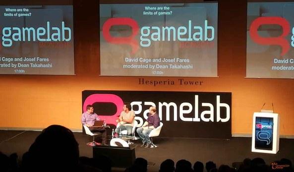 Gamelab-2019-David-Cage-vs-Josef-Fares-Texto-1-Generacion-Friki