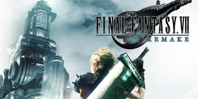 FINAL FANTASY VII REMAKE: No tan remake como pensábamos…