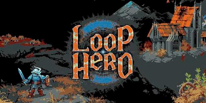 LOOP HERO: acertijos en la oscuridad.