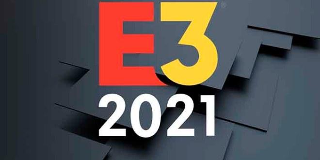 E3 2021: Crónica de un evento desastroso.