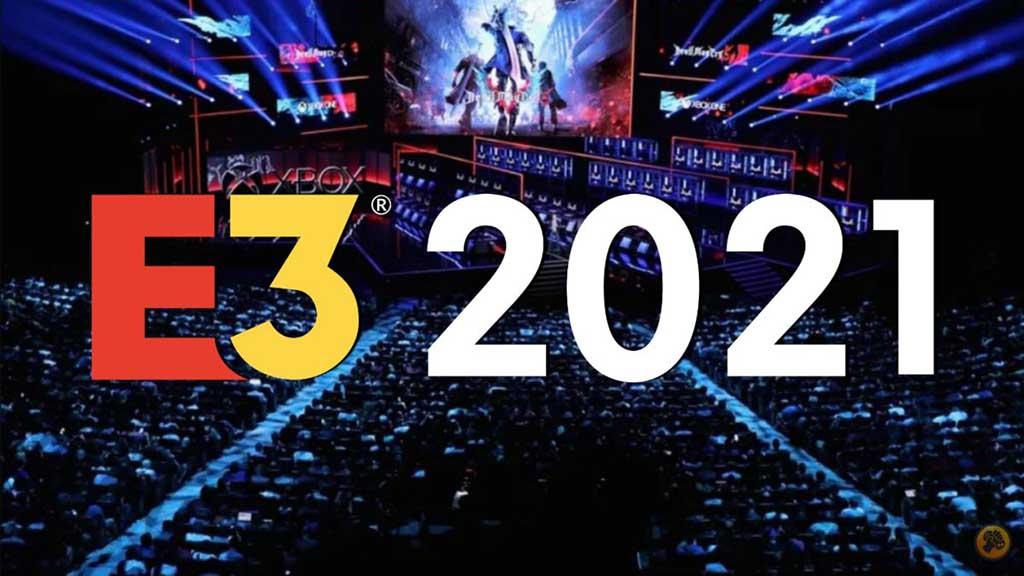 E3 2021 (Electronic Entertainment Experience)