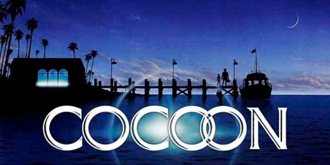 COCOON: esa película de ciencia ficción que era diferente de las demás.