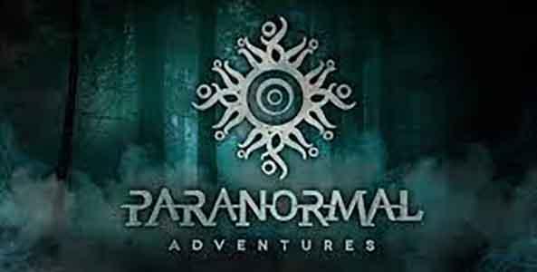 Paranormal Adventures (Madrid)