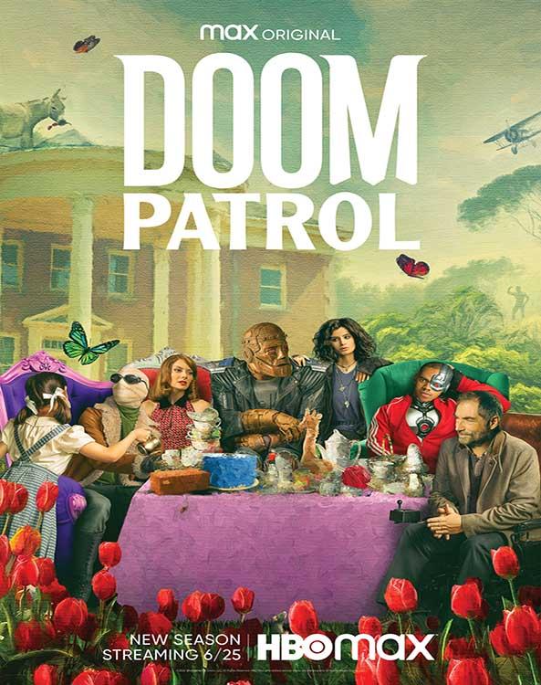 Doom Patrol (T2)