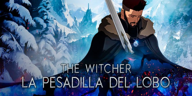 THE WITCHER LA PESADILLA DEL LOBO: De tal Vesemir, tal Geralt.