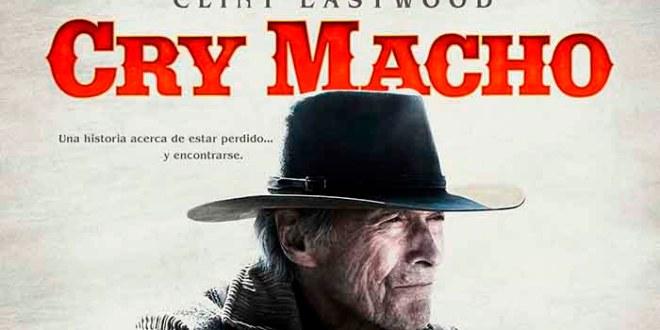 CRY MACHO: la explicación de la carrera de Clint Eastwood