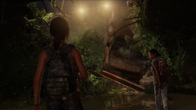 Tle last of us DLC img 1