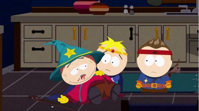 South Park La vara de la Verdad img 4