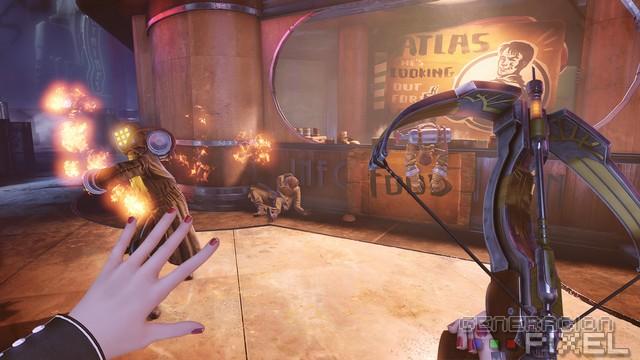 Bioshock Infinite Panteon 2 analisis img01