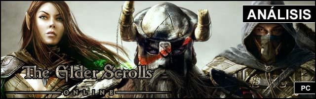 Cab Analisis 2014 The Elder Scrolls Online