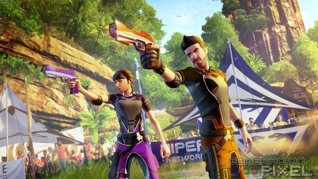 Kinect Sports Rivals analisis img01