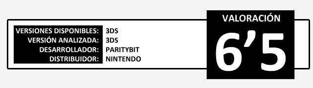 Valoracion Nintendo Pocket Football Club