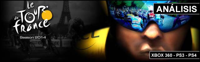 Cab Analisis 2014 Tour de Francia 2014