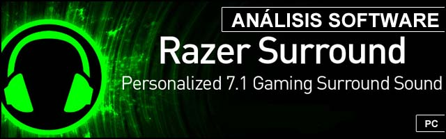Cabeceras Analisis Software Razer Surround