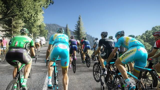 Tour de Francia 2014 Analisis img01