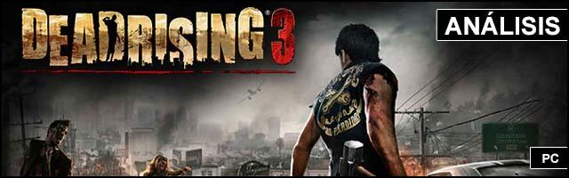 Cab Analisis 2014 Dead Rising 3