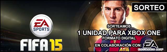 Cabeceras Sorteo 2014 Fifa 15