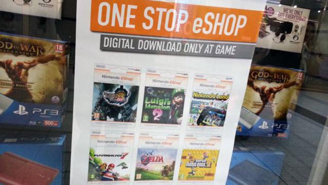 game digital 2