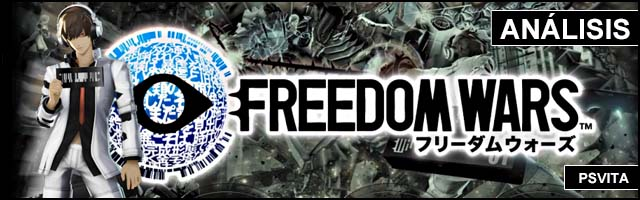 Cab Analisis 2014 Freedom Wars