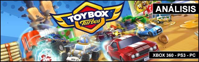 Cab Analisis 2014 TOYBOX TURBO