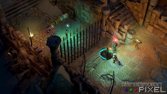 analisis Lara Croft y el templo de img 001