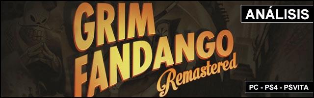 Cab Analisis 2015 Grim Fandango Remaster