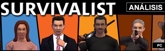 Cab Analisis 2015 Survivalist