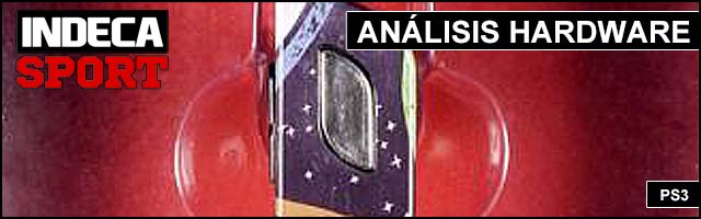 Cabeceras Analisis Hardware Auriculares Ps3 Indeca Sport