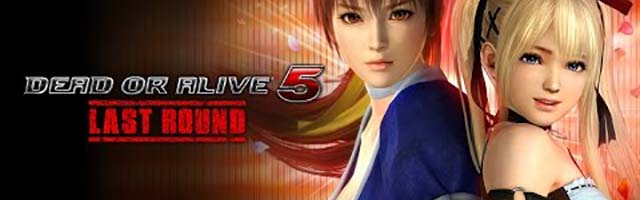 Dear or alive 5