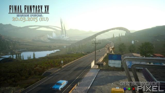 analisis Final Fantasy Xv img 003