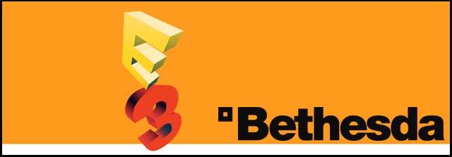 Cabeceras E3 2015 Bethesda
