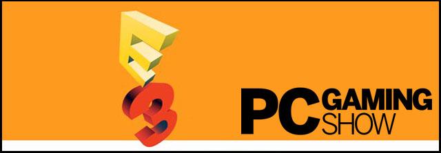 Cabeceras E3 2015 PcGaming