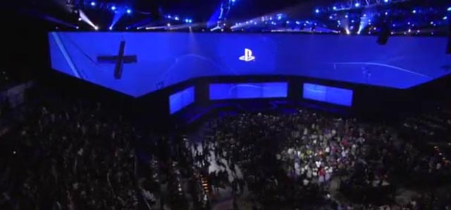 Sony Conf