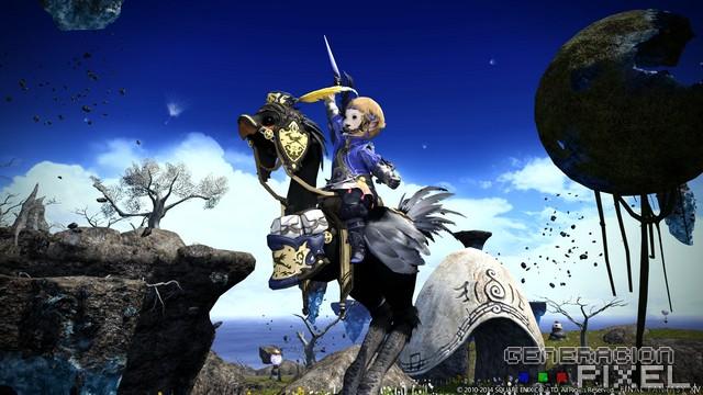 analisis Final Fantasy Online Exp img 001