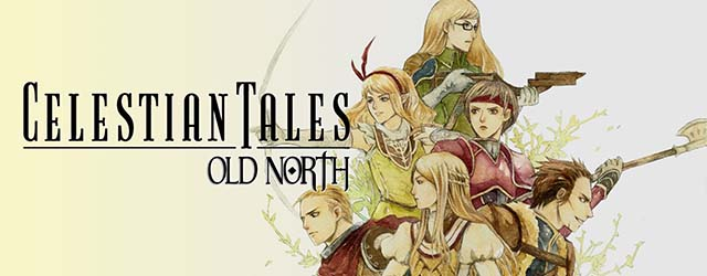 Celestian Tales Old North cab