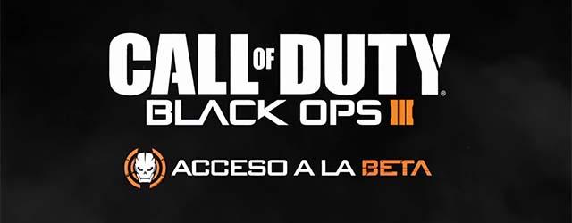 black ops iii beta