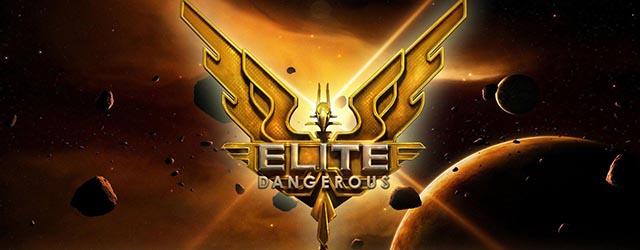 Elite Dangerous cab