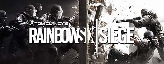 Tom Clancys Rainbow Six Siege cab