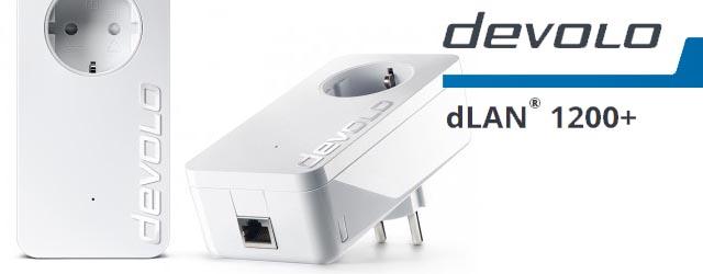 dLAN-1200+ cab