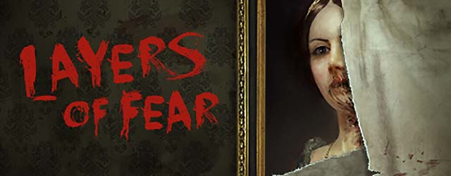 Layers of fear cab