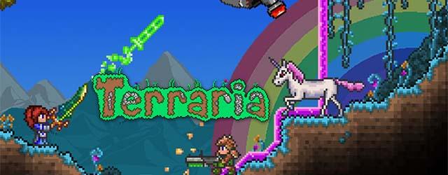 Terraria 3ds Cab