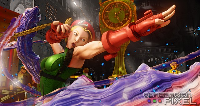 analisis Street Fighter V img 002