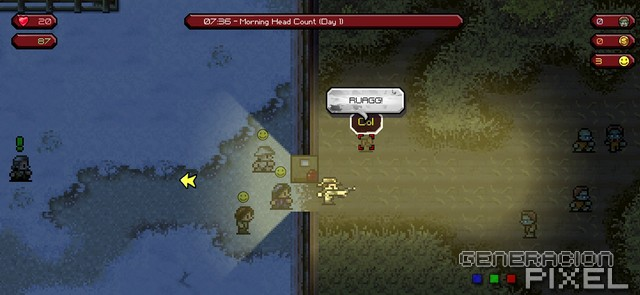 The Escapists TWD04